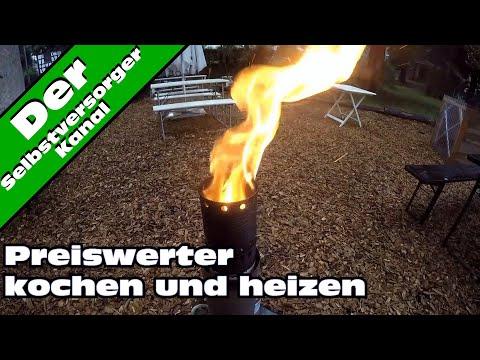 , title :'Preiswerter heizen und kochen ganz einfach'