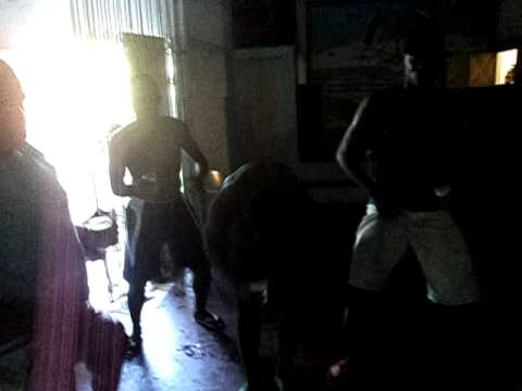 BABA DE SÁBADO BOCA DA MATA 2011, SAUBARA-BA
