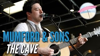 Mumford & Sons - The Cave (Live at the Edge)