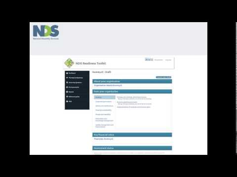 For Organisations: NDIS Organisation Readiness Toolkit – Webinar 5
