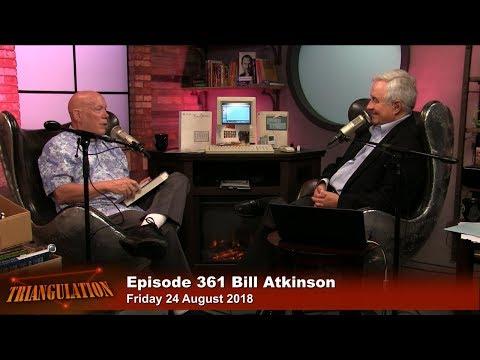 Bill Atkinson Part 1 - Triangulation 361
