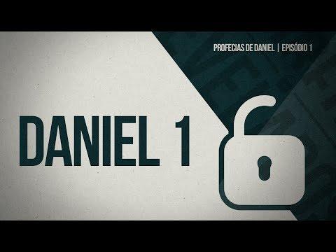 DANIEL 1 | Levados para Babilônia | PROFECIAS DE DANIEL | SEGREDOS REVELADOS