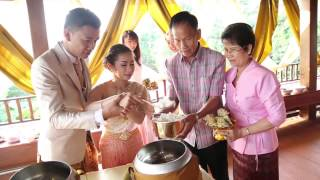 Sa Kaeo Thailand  city photos : Kwang & Nurse Wedding in Sa Kaeo, Thailand (Feb 27,2015)