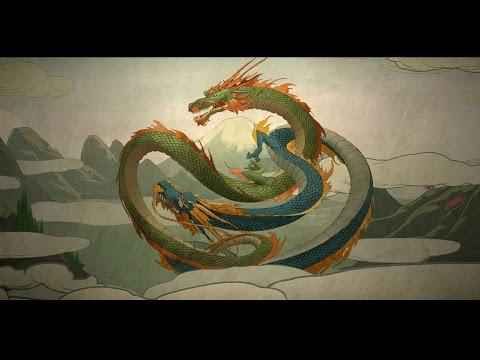 半藏&源氏大絕(竜が我が敌を喰らう\竜神の剣を喰らえ)語音、各國語言包配音