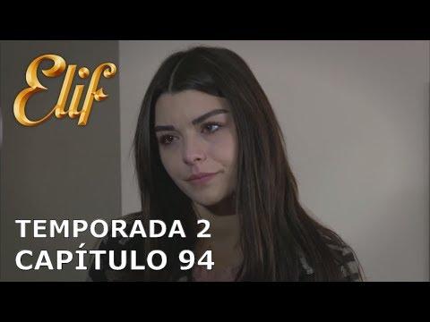 Elif Capítulo 277 (Temporada 2) | Español