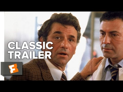 The In-Laws (1979) Official Trailer - Peter Falk, Alan Arkin Comedy Movie HD
