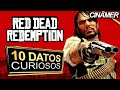 10 Curiosidades Que No Sabias Red Dead Redemption
