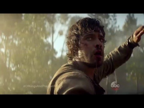 A Hero Will Rise - Of Kings and Prophets Official Trailer