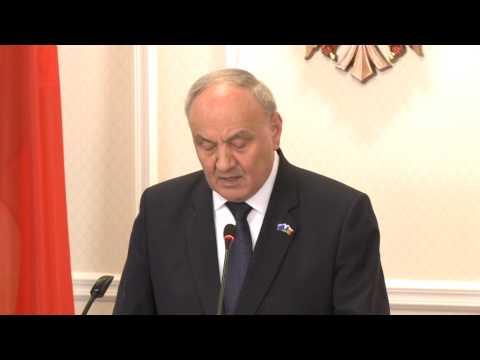 """""""Relațiile dintre Republica Moldova și Republica Belarus sunt bazate pe prietenie, încredere și sprijin reciproc"""""""