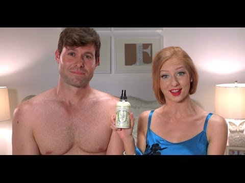 second - Yes, Poo~Pourri is a real product. Yes, Poo~Pourri is clinically proven to work! Buy it at http://PooPourri.com/?a=5 Poo~Pourri Before-You-Go Toilet Spray