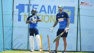 The first Test match between Sri Lanka and India will be commencing tomorrow, 26th July at Galle International Cricket Stadium.
