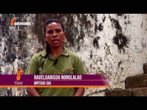 Gasy Fomba Ambohimanga 22/01/2017