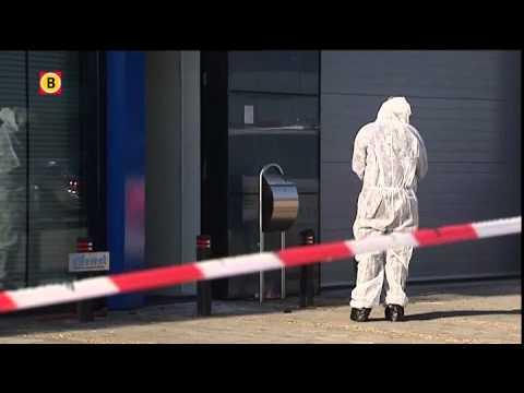 Neergeschoten eigenaar Pallas Financieel Advies vrijgesproken neersteken agent