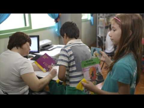 Destino: Educação Brasil | Santo Antônio do Planalto, RS - episódio