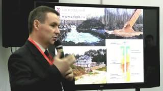 Как выбрать фундамент для загородного дома
