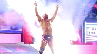 Nonton Kurt Angle: WWE Hall of Fame 2017 inductee Film Subtitle Indonesia Streaming Movie Download