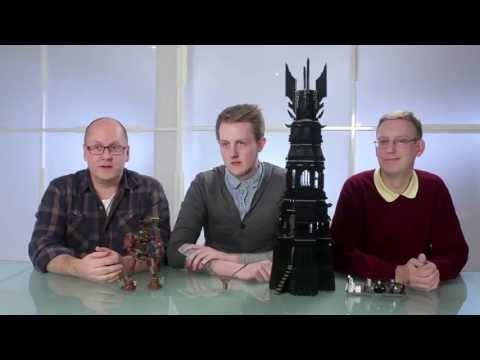 10237- Tower of Orthanc