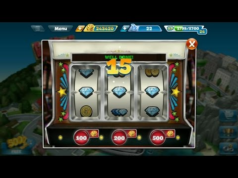 How To Get 3 Diamonds In Cooking Fever : Trick & Tips