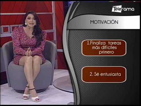 Coaching: Motivación