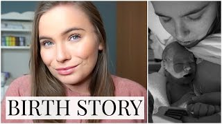 OPEN FOR MORE INFO + GIVE THIS VIDEO A THUMBS UP IF YOU LIKED IT! :)In today's video I share with you my labor & delivery story! I gave birth to my baby boy on February 5th. It took 48hrs from the first real contractions and a few trips to the hospital and back. I went into the bath they offered, had gas & air and then my water broke. I then asked for an epidural which gave me the chance to relax and regain some energy to push! We had lots of scary altercations, when my baby's heartbeat kept dropping with every contraction and it looked like he was skipping a few beats. We were under close monitoring and had to be ready to roll into an emergency c-section. It was scary but we remained calm and thankfully I got to deliver a healthy baby boy vaginally. It was an incredible experience and something I'll never be able to describe fully. Even though we had some problems everything went so smoothly and getting him in my arms made all my worries go away. I believe my calm state & having faith that everything would be okay truly made my experience 10x easier and better. I hope you enjoy my story - It definitely took awhile to get through the video haha! Enjoy my few outfit changes hahaha...Make sure you're subscribed to see more videos featuring him & follow my Instagram for lots of photos!@emmasage95-- -- -- -- -- --  Hi friends! Welcome to my channel where I share bits and bobs of my life :)I'm Emma Sage, a 21 year old Icelander, living in Reykjavík. This past February 5th I welcomed a baby boy into this world and I'll be on maternity leave for the majority of the year. I'm so excited to share our new family with you, with all it's life changes and blessings. I'm focused on doing vlogs and chit chat videos but also throw in occasional GRWM's, product reviews and planner related videos, to name a few. I'd love for you to join the fun by subscribing to my channel - you'll be the first one to know when I upload new content!http://goo.gl/fmBoEsFOLLOW ME:▪ FACEBOOKhttps://www.
