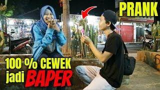 Video SULAP INI BIKIN CEWEK 100% BAPER !! Prank Indonesia MP3, 3GP, MP4, WEBM, AVI, FLV Desember 2018