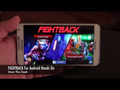 fight back android download