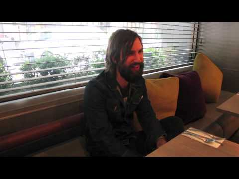 Every time I Die - AMH TV catch up with Keith Buckley and Andy Williams from Every Time I Die to discuss their latest Australian tour, life on the road and much much more! Grab...