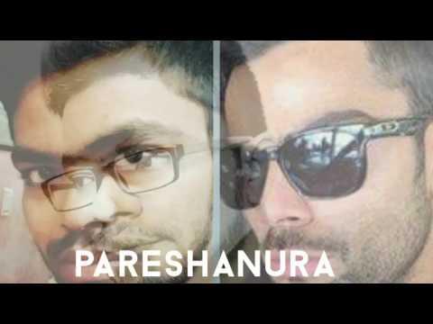 Video Pareshanura video song by dhruva in ramcharan/anil kumar download in MP3, 3GP, MP4, WEBM, AVI, FLV January 2017