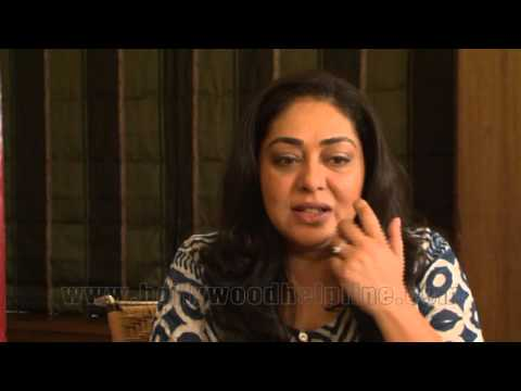 Meghna Gulzar -Talvar was Challenging and Responsibility, not Risk!