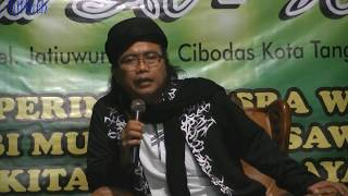 CERAMAH USTADZ JABLAY RUHAY 2017 TERBARU!! KH. AMIN FAUZI Part 1