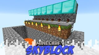 Game Changer! - Skyblock - EP10 (Minecraft)