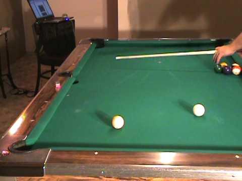 Billiard Schools, Tangent Line Practice