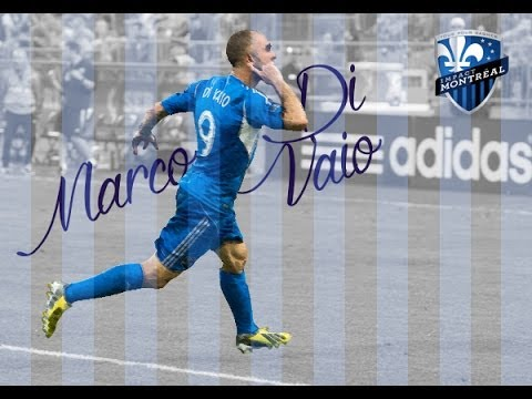 marco di vaio - so good - montreal's goal machine