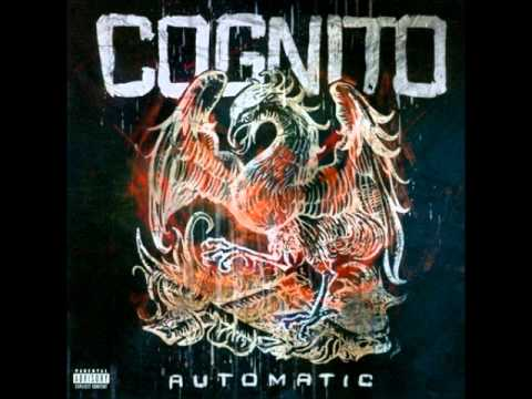 Cognito - Automatic - I'm Going Crazy  [W/Lyrics]