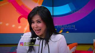 Video RUMPI - Komentar Fahrur Razi Soal Jilbab Rina Nose (10/11/17) Part 1 MP3, 3GP, MP4, WEBM, AVI, FLV Juni 2018