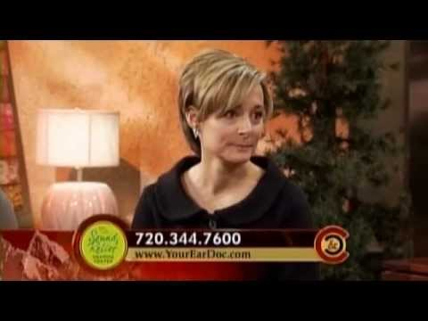 Hearing and Tinnitus Solutions with Dr. Julie on Colorado and Company