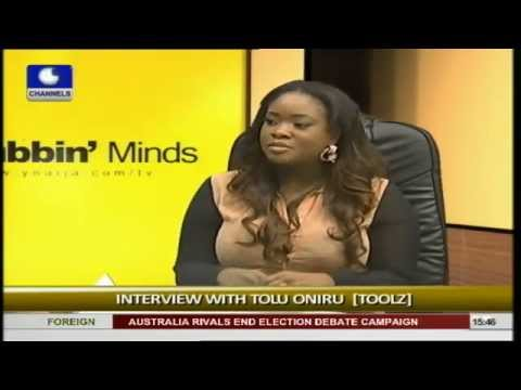Toolz claims Don Jazzy has a crush on her