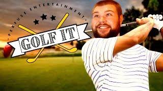 HWSQ #111 - Verfluchte Löcher | Golf It!