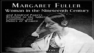 Woman in the Nineteenth Century   Margaret Fuller   Literary Collections, Social Science   1/6