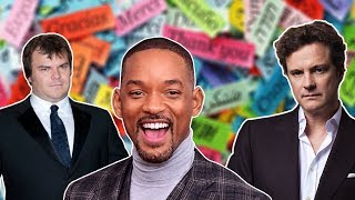 Video 15 Celebrities Who Can Speak a Foreign Language! MP3, 3GP, MP4, WEBM, AVI, FLV September 2018