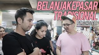 Video BELANJA BUMBU DAPUR DI PASAR FT. EDHOZELL MP3, 3GP, MP4, WEBM, AVI, FLV Juli 2018