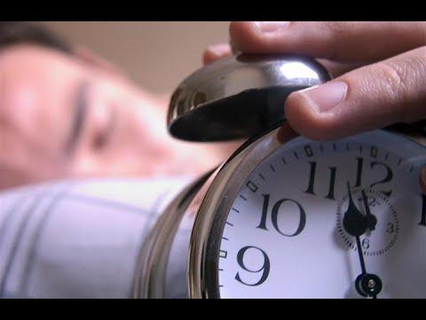 أكثر الشعوب نومًا في العالم العربي