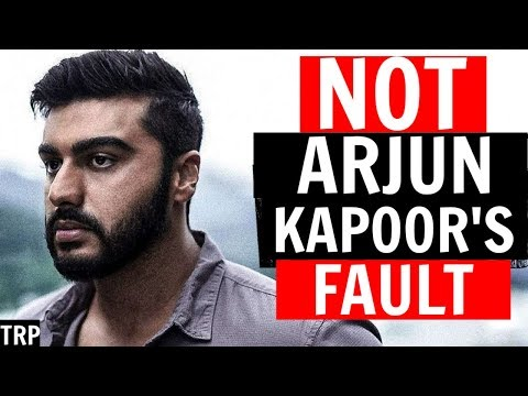5 Reasons Why India's Most Wanted Was A Huge Disappointment | Arjun Kapoor