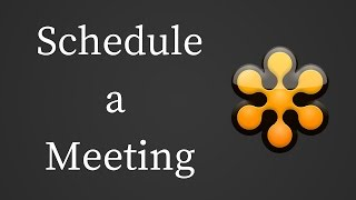 How to Schedule a meeting with GoToMeeting? Quick tutorial that shows how to schedule or start a meeting with GoToMeeting.