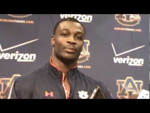Chris Davis Interview 128/2013 video.