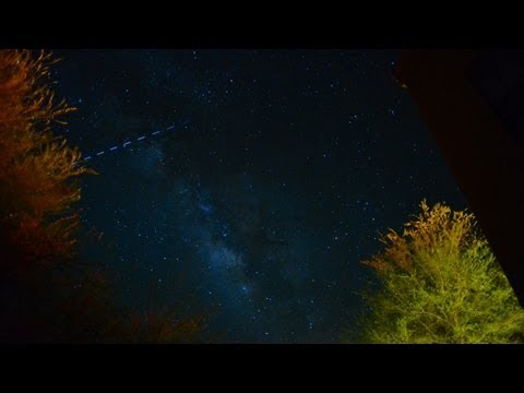 Uncovering Aliens: Sedona UFO 4-07-2013 (RAW Video)