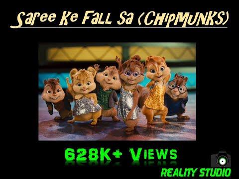 Download saree ke fall sa(hindi) chipmunks HD Mp4 3GP Video and MP3