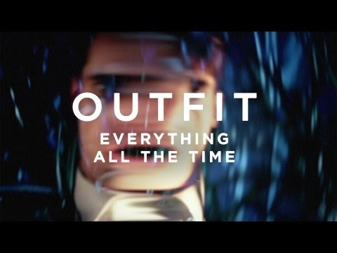 Outfit - Everything All The Time