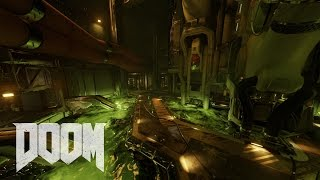 DOOM – Multiplayer Maps Explored – HD Gameplay Trailer
