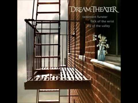Dream Theater - Lily of The Valley lyrics